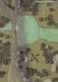 FOREST MAP FIVE 2