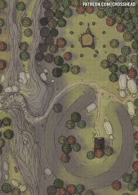 FOREST MAP TWO 2