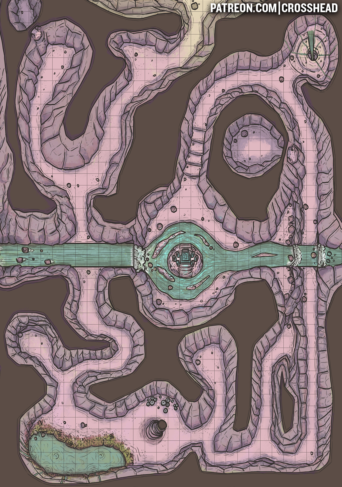 MOUNTAIN PACK CAVE DUNGEON D&D BATTLEMAP LQ.jpg