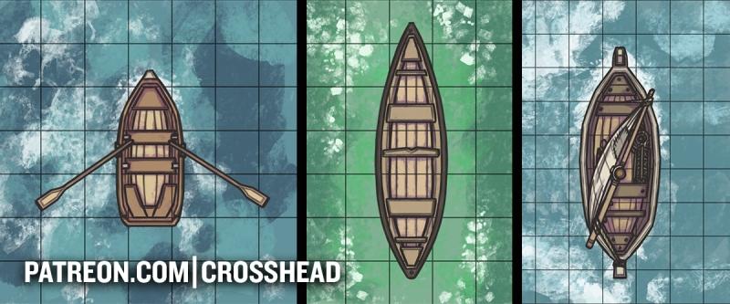 SHIPS ROWBOAT CANOE D&D.jpg