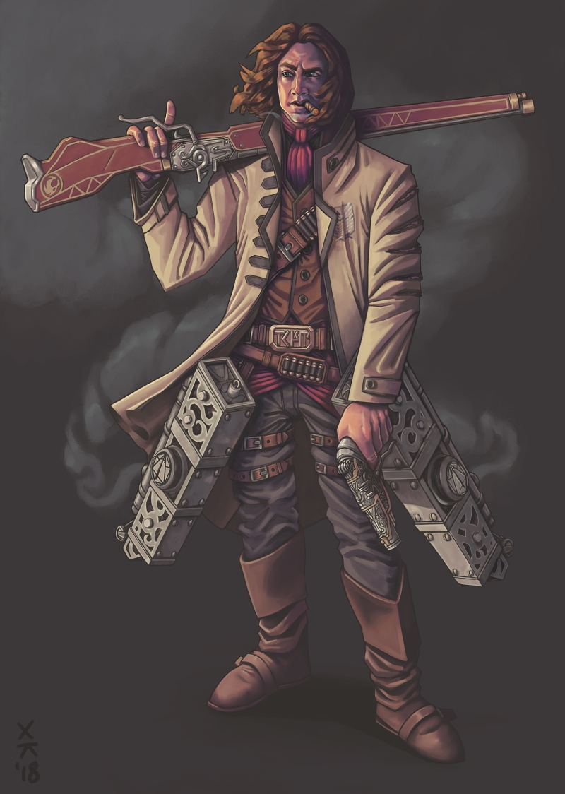 MATT MERCER CRAFTSMAN D&D 5E ART GUNSLINGER.jpg